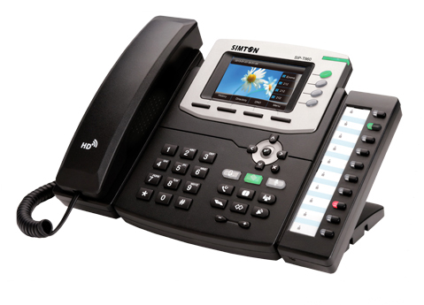 IP-Phone Simton-T28p